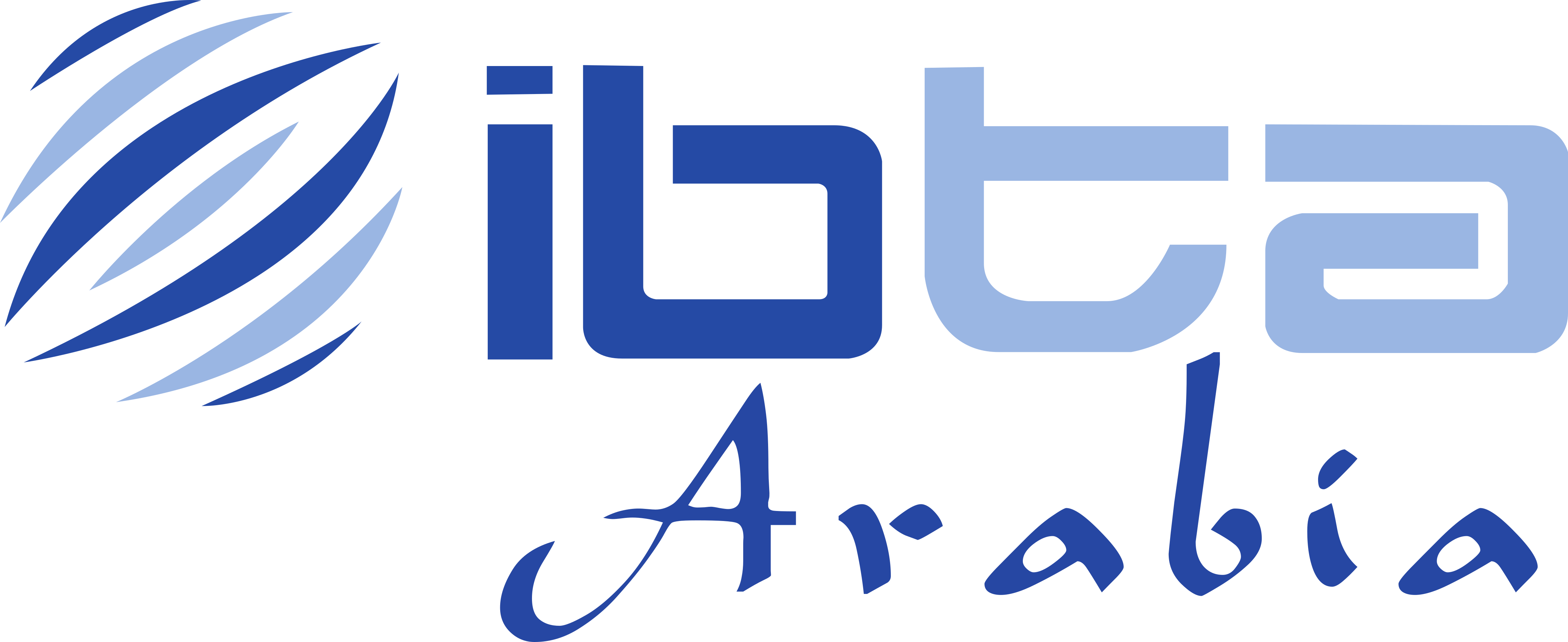 IBTA Arabia / Track Learning Solutions