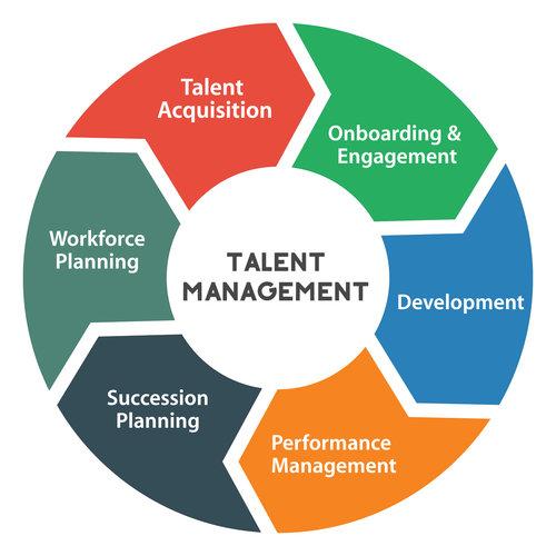 Talent Management Functions