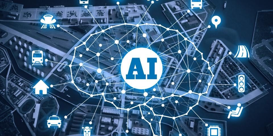 كيف يمكن للذكاء الأصطناعي تغيير إدارة المشروعات للأفضل؟