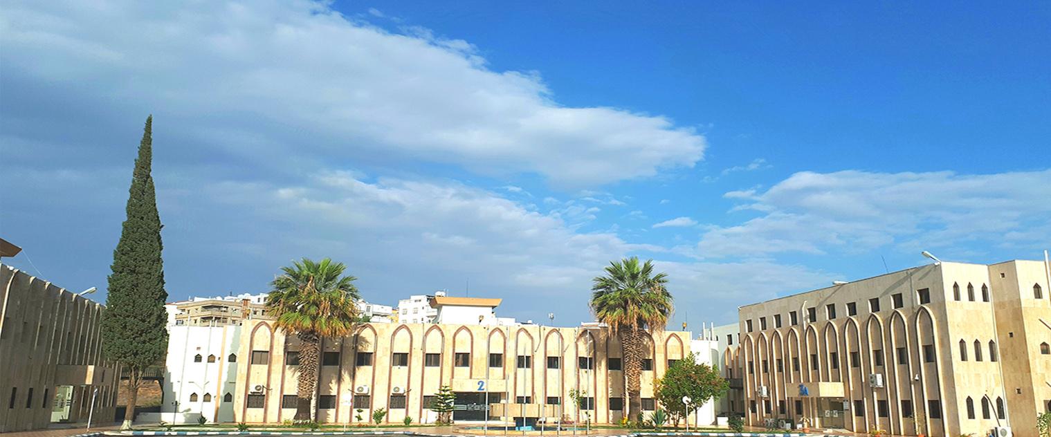 IBN RUSHD College